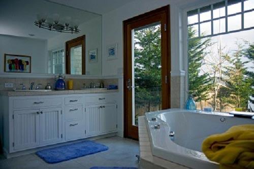 bathroom remodel belfair washington corner tub 2 - Bathroom Remodel Corner Tub