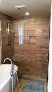 Custom-home-Grapeview-Washington-custom-tile