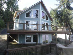 Custom Home Design Build Services TN Miller Remodeling