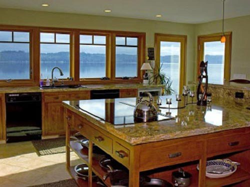 Kitchen-remodel-Belfair-Washington-custom-cabinets