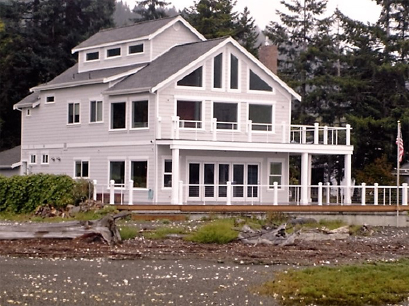 Home Renovation Services In Western Seattle Tn Miller