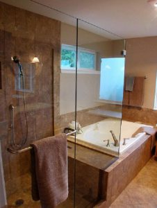 Bathroom Renovation Services In Western Seattle TN Miller Remodeling - Bathroom remodel seattle