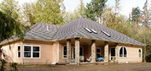custom-home-Shelton-Washington-stone-pilars-123