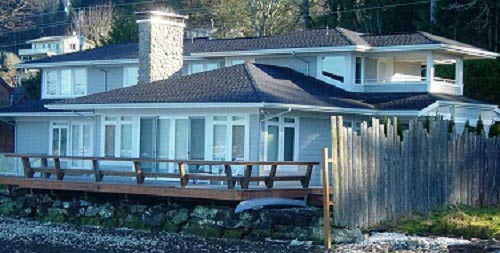 custom-home-Washington-waterfront-