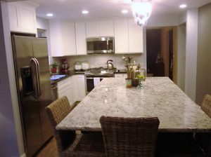custom-kitchen-Gig-Harbor-Washington-granite-countertops-