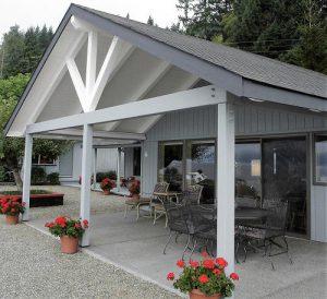 deck-Grapeview-Washington--truss-