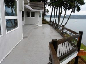 deck-remodel-Grapeview-Washington-waterfront-