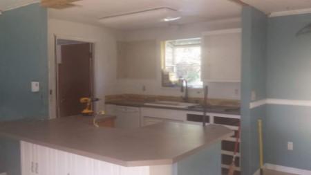 home renovation contractor union wa