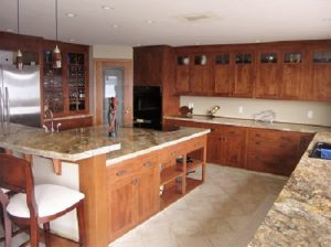 kitchen-remodel-Belfair-Washington-custom-cabinets-
