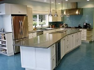 kitchen-remodel-Belfair-Washington-glass-tile-