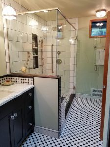 vintage-bathroom-remodel-Victor-Washington-custom-glass-shower