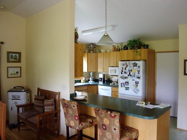 custom-kitchen-Union-Washington-before