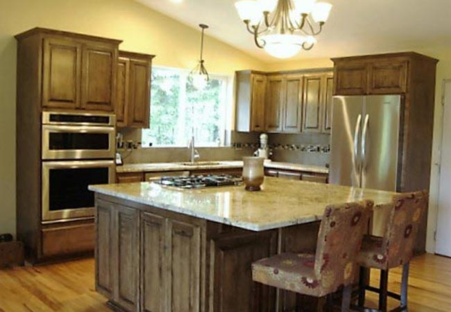 custom-kitchen-remodel-Union_Washington-custom-cabinets