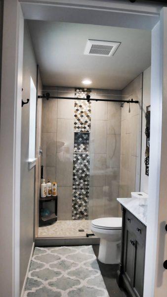 ADU Bathroom Remodeling